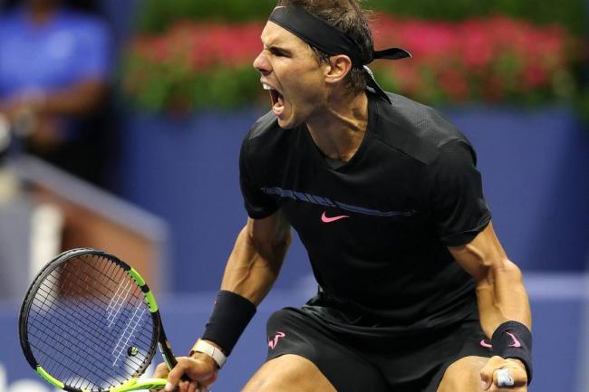 Nadal pasa a semifinales tras vencer a Rublev en el US Open