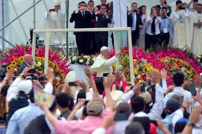 Foto: Presidencia /VANGUARDIA LIBERAL
