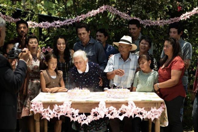 Pariente y Amazona representarán a Colombia en premios Óscar y Goya — VENEZUELA
