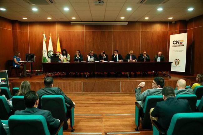 Partidos apelarán decisión que les impide presentar candidatos