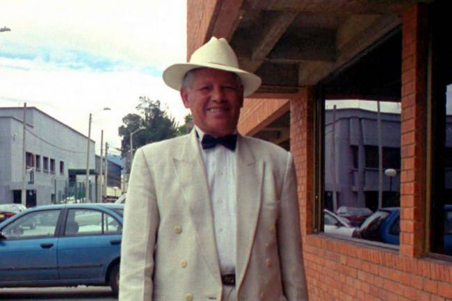 Murió el músico colombiano 'Buitraguito'