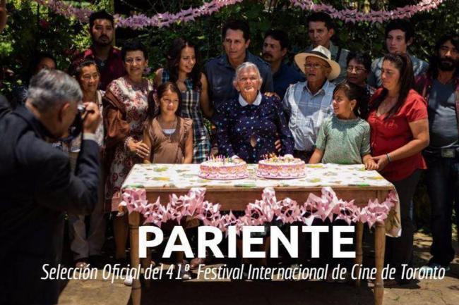 Película santandereana Pariente representará a Colombia en los premios Oscar