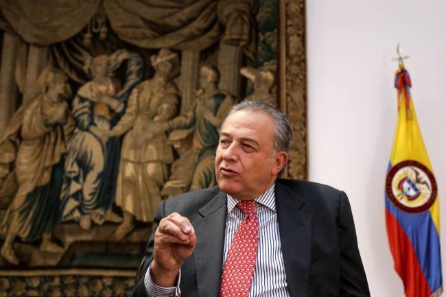 EEUU descertifica lucha antidroga de Bolivia y lanza advertencia a Colombia