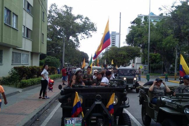 Foto: Nelson Bolívar / VANGUARDIA LIBERAL