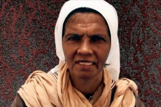 Religiosa colombiana secuestrada en Mali está delicada de salud