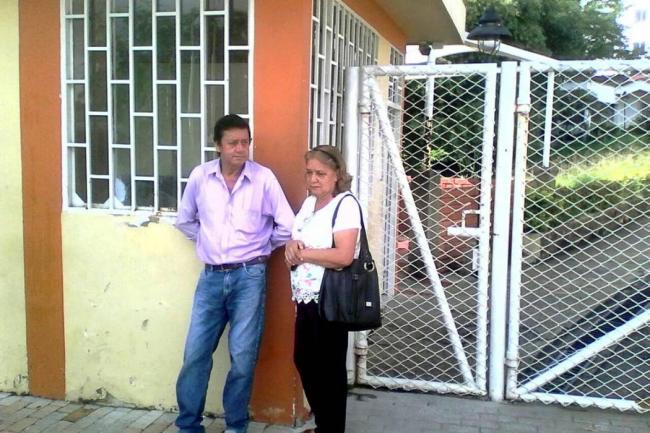 Marcelo Ricardo Almario Chávez/VANGUARDIA LIBERAL