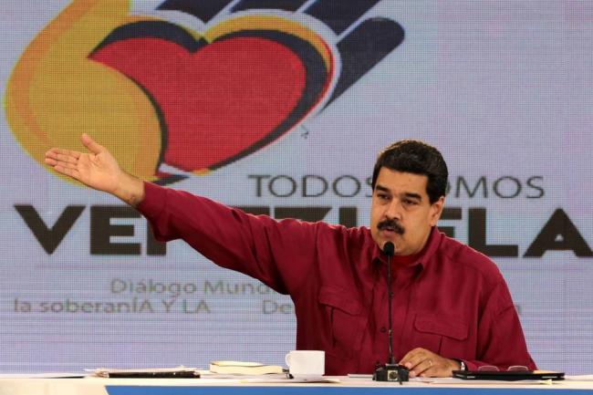 Alta participación registran las elecciones regionales en Venezuela
