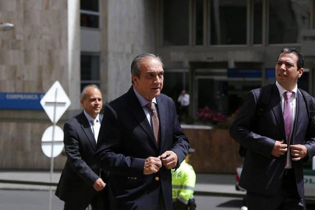 Fiscalía asumiría el caso de Luis Alfredo Ramos por corrupción
