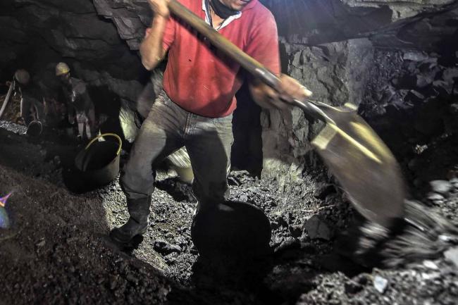 Habitantes de Sucre dicen No a la explotación minera — Colombia