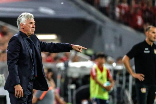 Oficial: Carlo Ancelott dejó de ser el técnico del Bayern Múnich