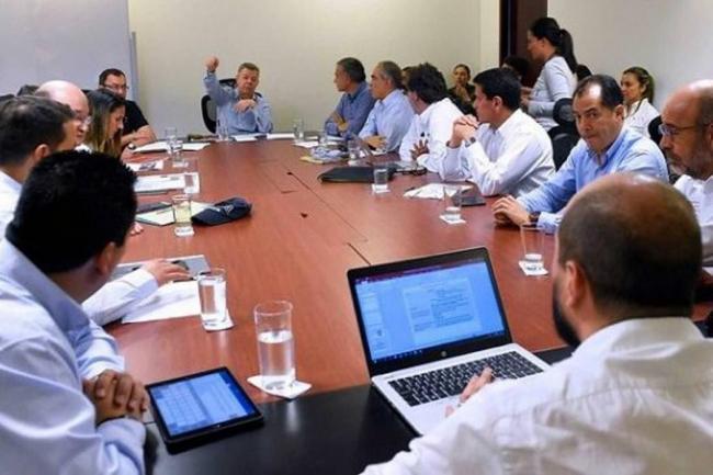 Reincorporación de excombatientes FARC avanza de forma positiva — Santos