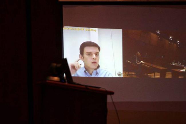 Alejandro Lyons y Musa Besaile acordaron robo de regalías en Córdoba: Fiscalía