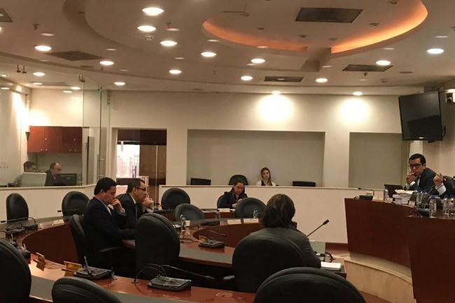 Imputan cargos al magistrado Gustavo Malo por escándalo de corrupción