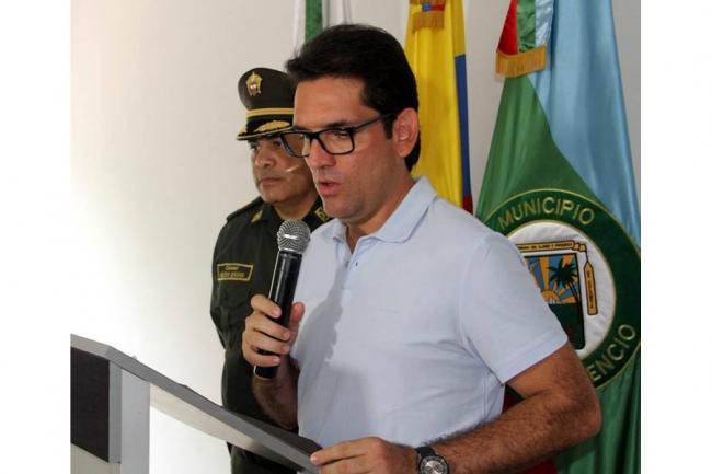 Juan Guillermo Zuluaga reemplazará a Aruelio Iragorri en el Ministerio de Agricultura