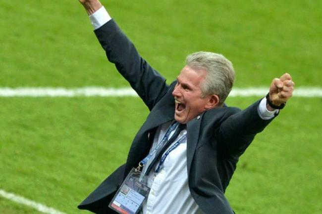 Bayern Munich sigue a capa caída y empató con el Hertha Berlin