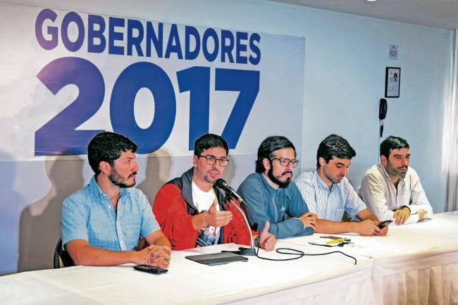 Oposición denuncia intromisión de Nicaragua en elecciones regionales — Venezuela