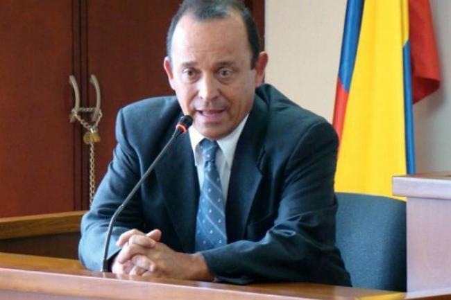 Niegan libertad a Santiago Uribe Vélez — COLOMBIA