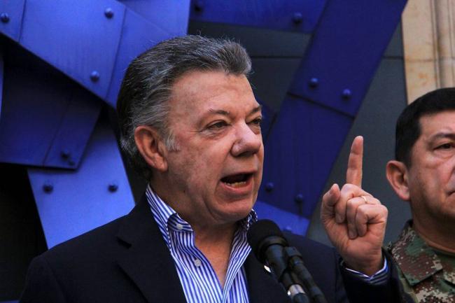 Gobierno anuncia fuerza de tarea conjunta en Nariño