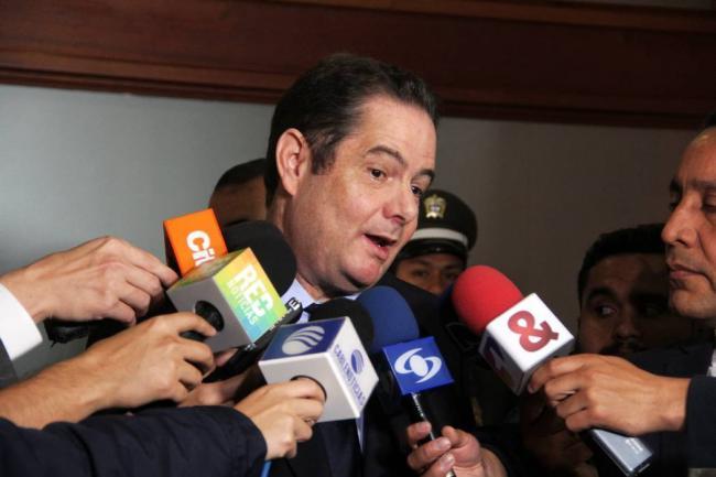 Vargas Lleras testificó ante la CSJ por escándalo Odebrecht