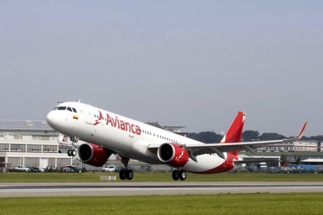 Avianca anunció que operará con 20 vuelos diarios adicionales