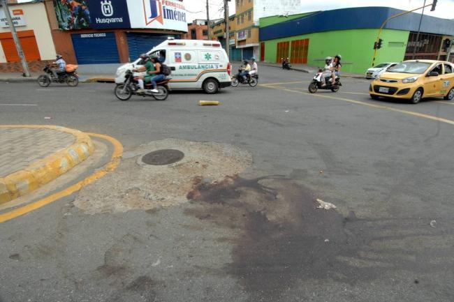 Jaime del Río / VANGUARDIA LIBERAL
