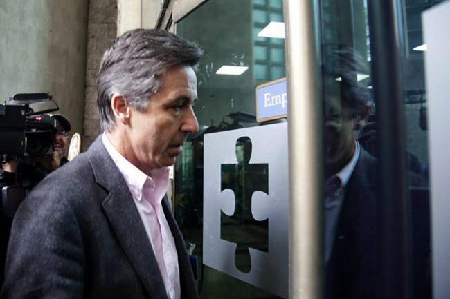 Vengo como testigo a la Fiscalía: Roberto Prieto