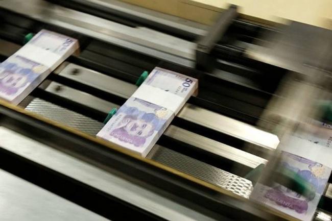 Tasa de interés en Colombia bajó a 5 por ciento