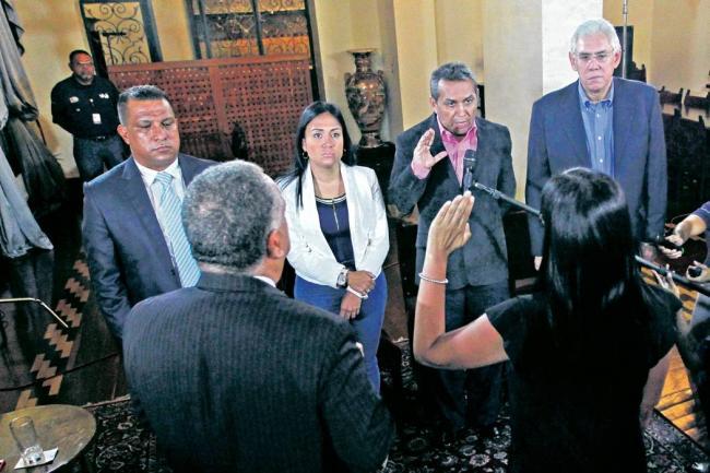 Venezolanos escogerán nuevo gobernador en el Zulia