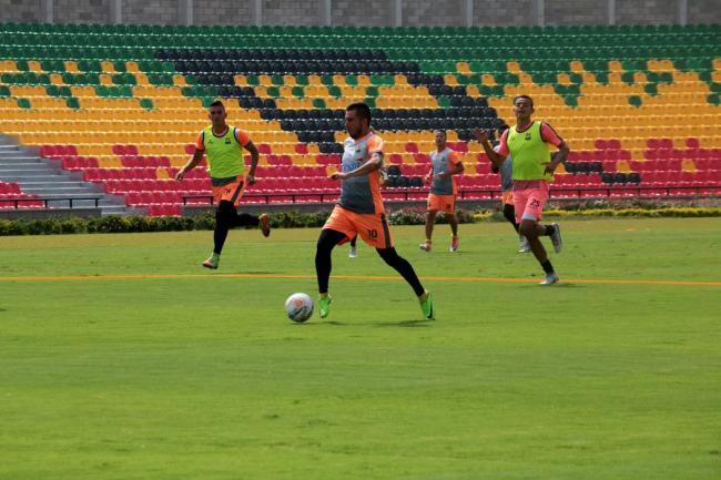 Junior volvió al triunfo ante Bucaramanga