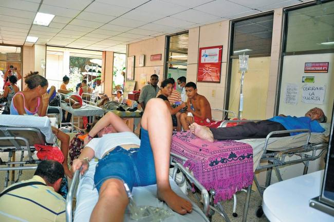 Tribunal de Cundinamarca emite medidas cautelares contra Medimás