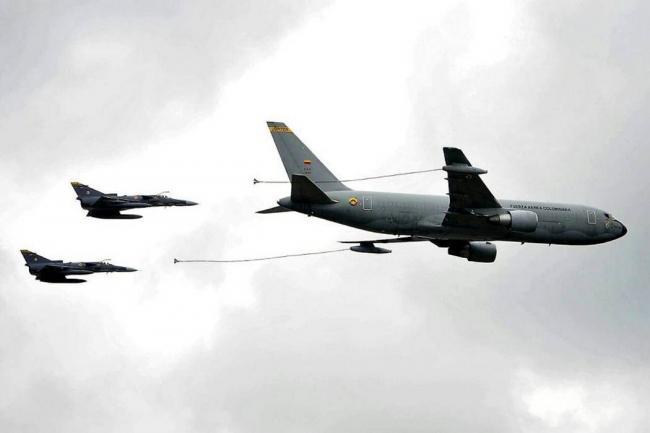 Colombia autoriza bombardeos contra disidentes de las FARC