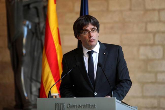 Abogado de Puigdemont adelanta que no volverá a España