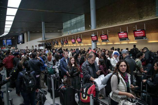 Avianca pide protección para el Tribunal de Arbitramento