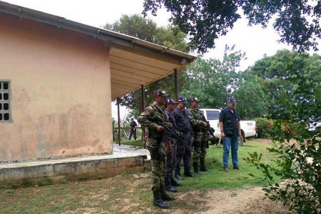 Incautan cuatro fincas del exgobernador Alejandro Lyons en Córdoba