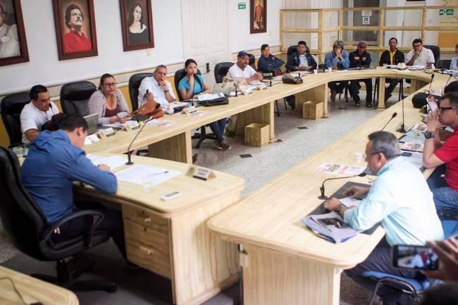 Cortesía: Concejo de Barrancabermeja/VANGUARDIA LIBERAL