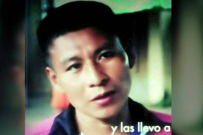 ELN asesinó por la espalda a líder indígena en Colombia — Estudios forenses