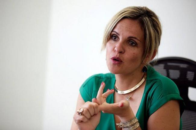 Exdirectora del Sena se mantuvo en sus denuncias sobre actos de corrupción