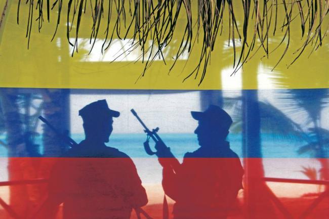 La Haya admite dos contrademandas de Colombia por litigio marítimo
