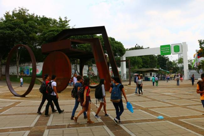 Fotos: Suministrada Fundación UIS Solidaria / VANGUARDIA LIBERAL
