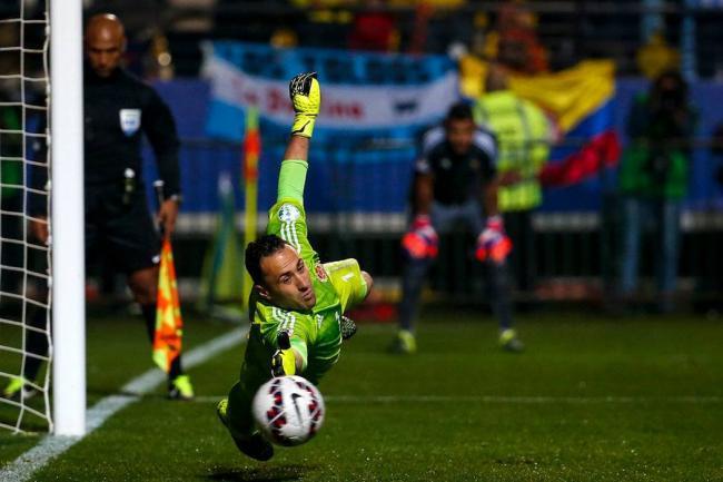 David Ospina regresaría al arco de Nacional en 2018: prensa inglesa