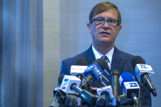 TSJ denunció a 60 funcionarios del gobierno ante La Haya — Venezuela