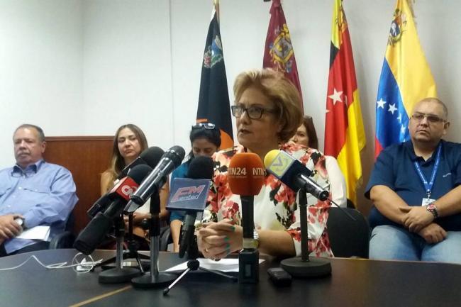 Tomada de Twitter @justiciasocial /VANGUARDIA LIBERAL