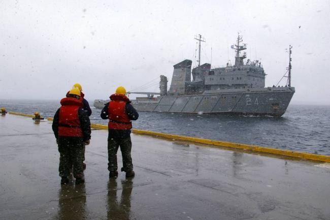 Submarino ARA San Juan: ¿La Armada Argentina ocultó información?