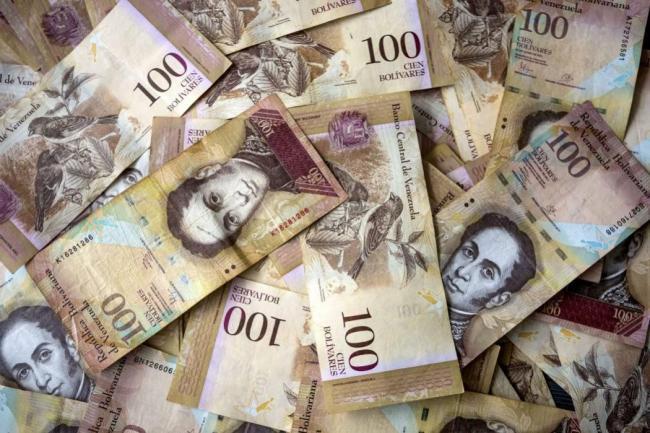 Se acelera impresión de dinero para financiar el déficit — José Guerra