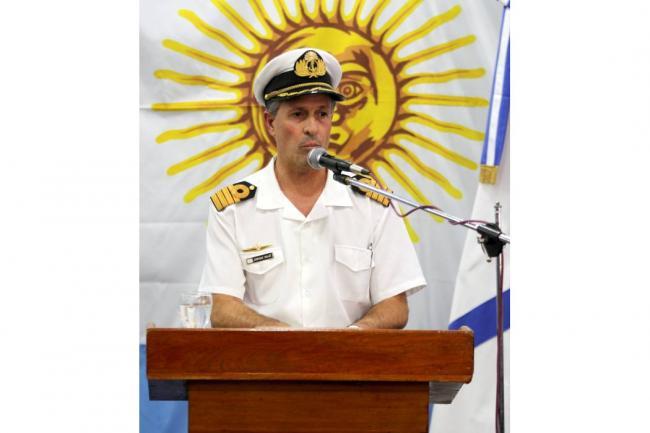 Armada argentina suspende rescate de tripulantes, sólo buscará submarino
