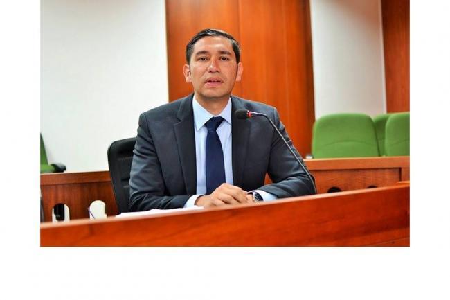 Corte Suprema autoriza extradición de Luis Gustavo Moreno a EE.UU