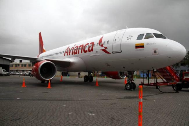 Ilegal — Huelga en Avianca