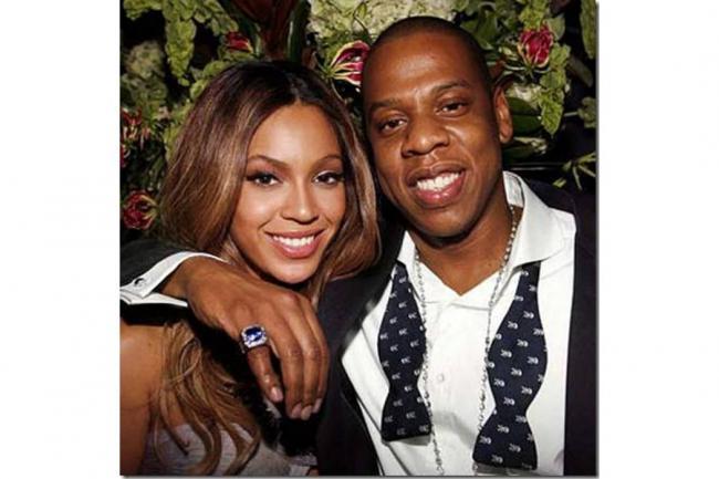 Jaz-Z reconoce públicamente que fue infiel a Beyoncé