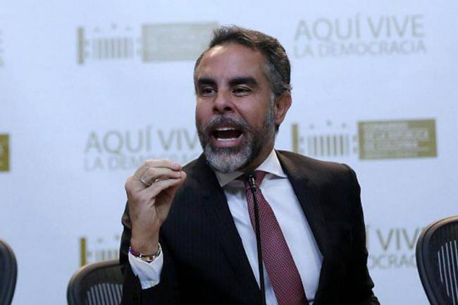 Corte Suprema abre investigación preliminar a Armando Benedetti por caso Odebrecht