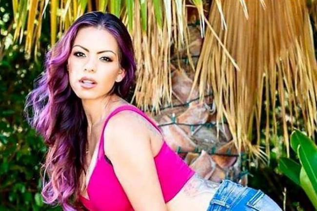 Actriz porno Yuriza Beltran apareció muerta en su apartamento de Los Angeles